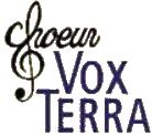 Chœur Vox Terra